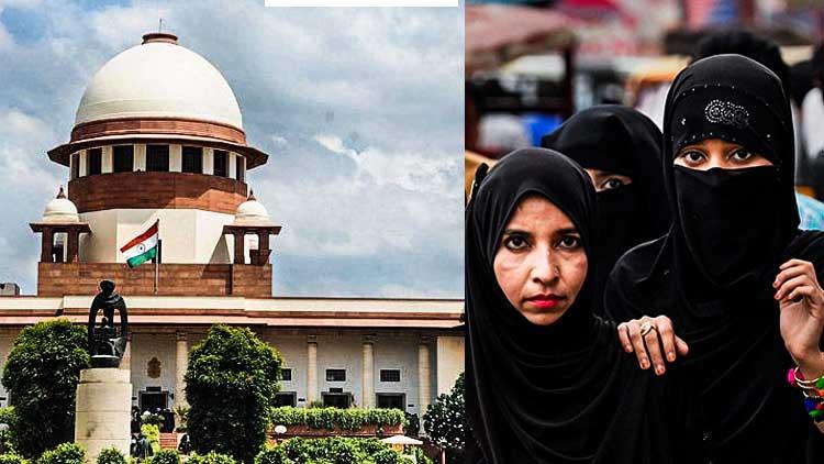 আইন তৈরির অধিকার নেই সুপ্রিম কোর্টের, দাবী AIMPLB-র