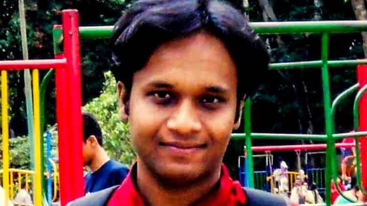 বিদেশে গবেষণা করতে গিয়ে মৃত্যু বাঙালি বিজ্ঞানী