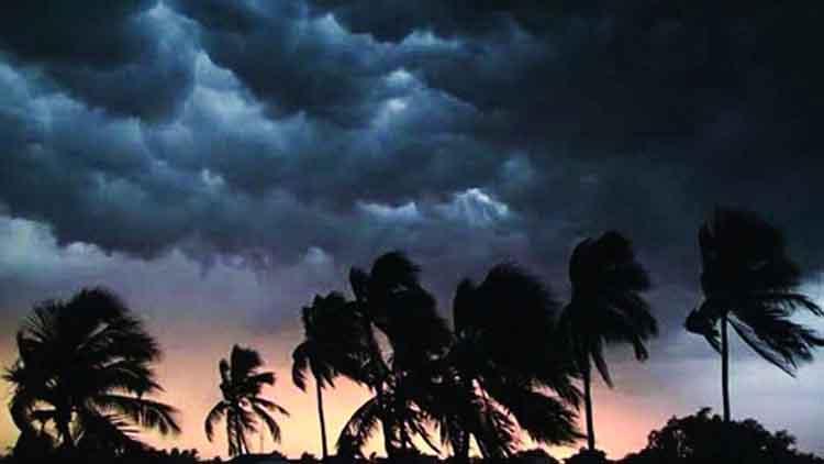 বাংলাদেশে বৃষ্টি ও বৈশাখী ঝড় আরও ৫ দিন