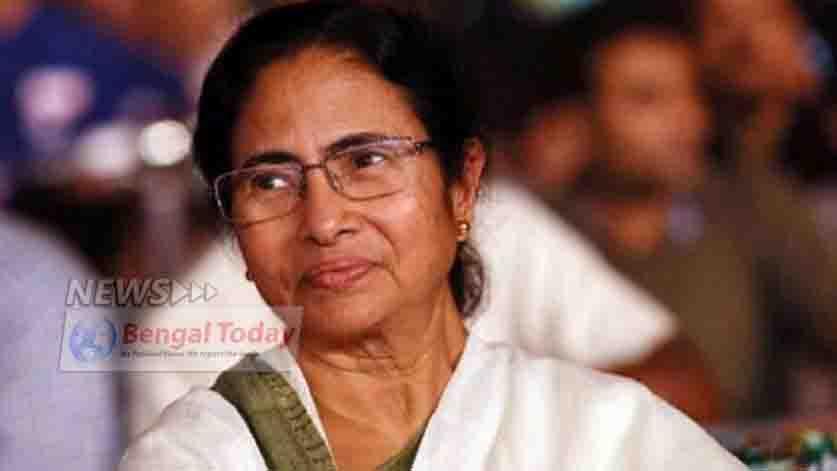 বাংলাদেশের একাদশ সংসদ নির্বাচন: শেখ হাসিনা বিজয়ী হওয়ায় আমরা খুশি: মমতা