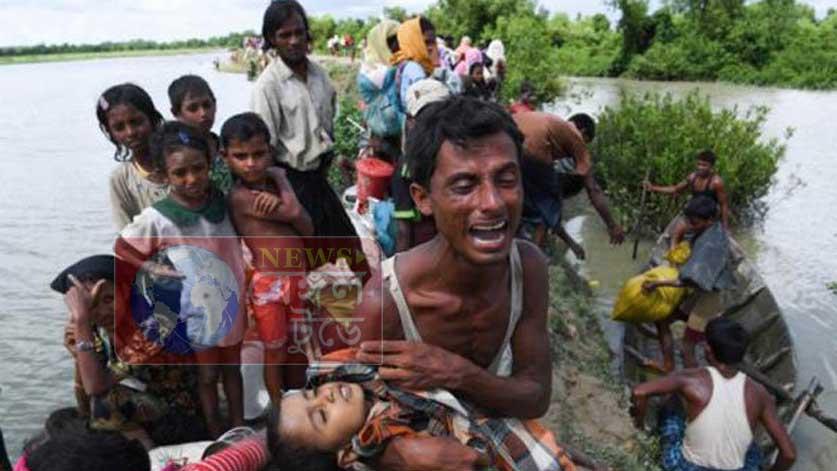 বাংলাদেশে আশা রোহিঙ্গাদের নাগরিকত্ব দেবে ফিলিপাইন